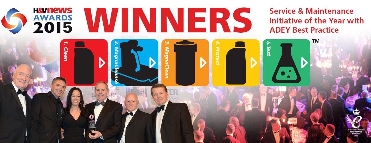 H&V Awards Winners - Best Practice