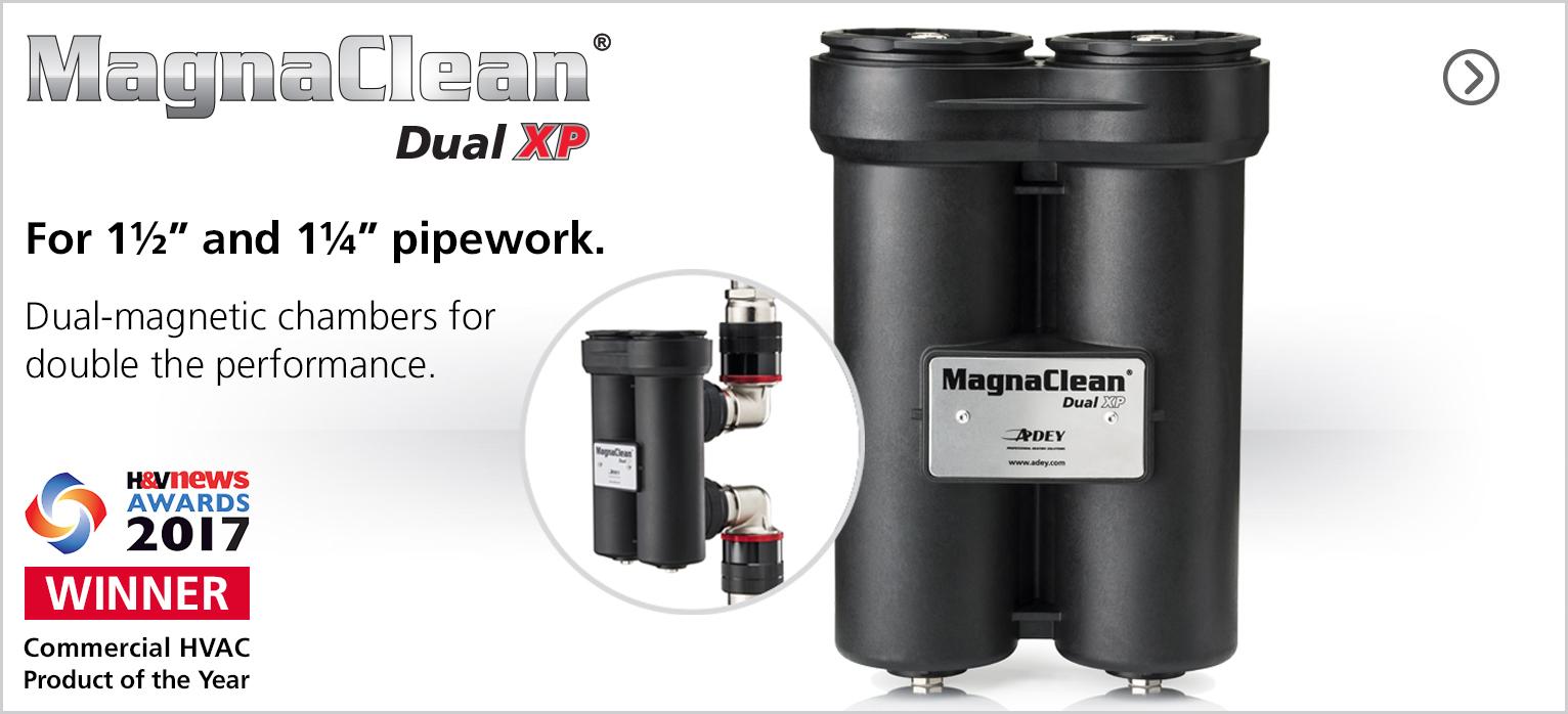 ADEY MagnaClean DualXP