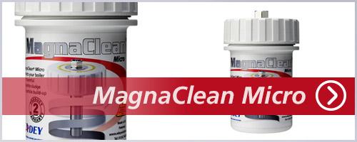 ADEY MagnaClean Micro