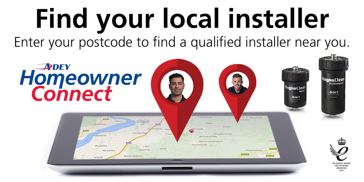 Find your local installer