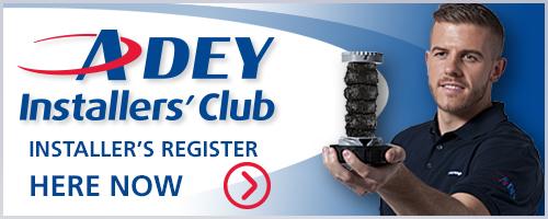 ADEY Installers Club