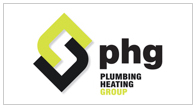 Plumbing heating group